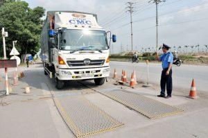Cho thuê xe tải chở hàng từ Hà Nội đi Quảng Ninh