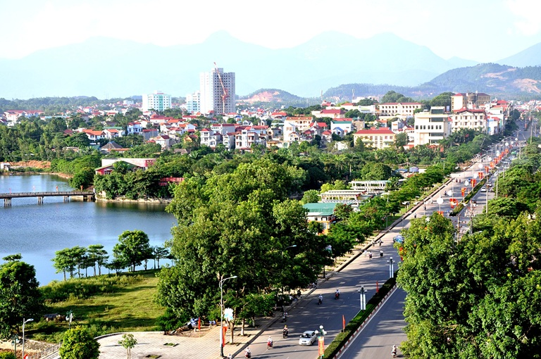 Thành phố Vĩnh Yên tỉnh Vĩnh Phúc