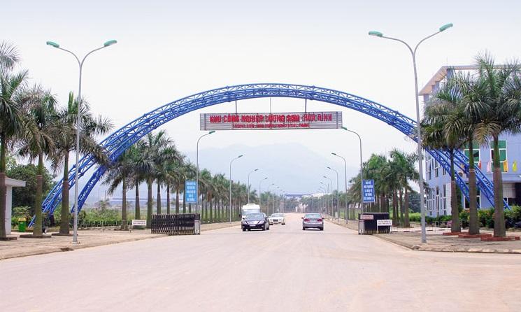 Vận chuyển hàng hóa đi Lương Sơn - Hòa Bình