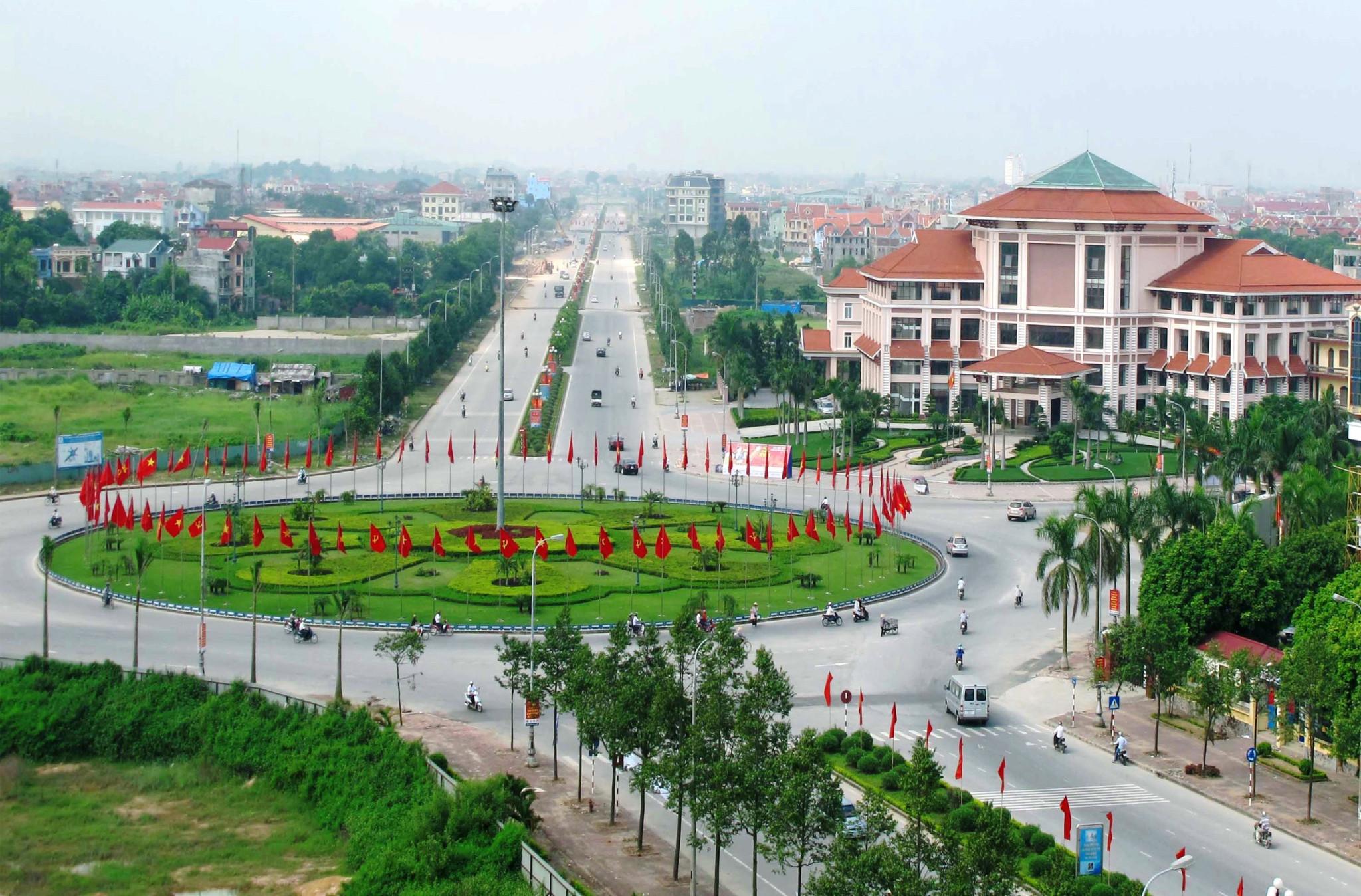Cho thuê xe tải chuyển hàng Hà Nội Bắc Ninh