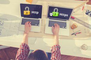 Ngọc Long cài đặt chứng chỉ SSL cho website