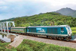 Việt Nam: Mở rộng cửa cho tư nhân đầu tư đường sắt
