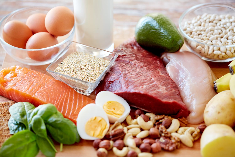 5 loại thực phẩm giảm cân nên tránh