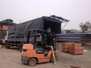 vận chuyển hàng hóa đi đắk nông