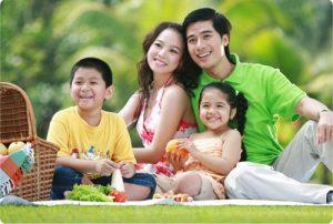 Ý nghĩa của ngày gia đình Việt Nam 28 tháng 6