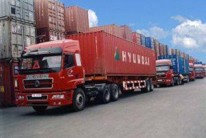 Điều kiện kinh doanh vận tải hàng hóa bằng xe ô tô