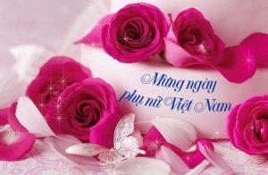 Lịch sử và ý nghĩa Ngày Phụ nữ Việt Nam