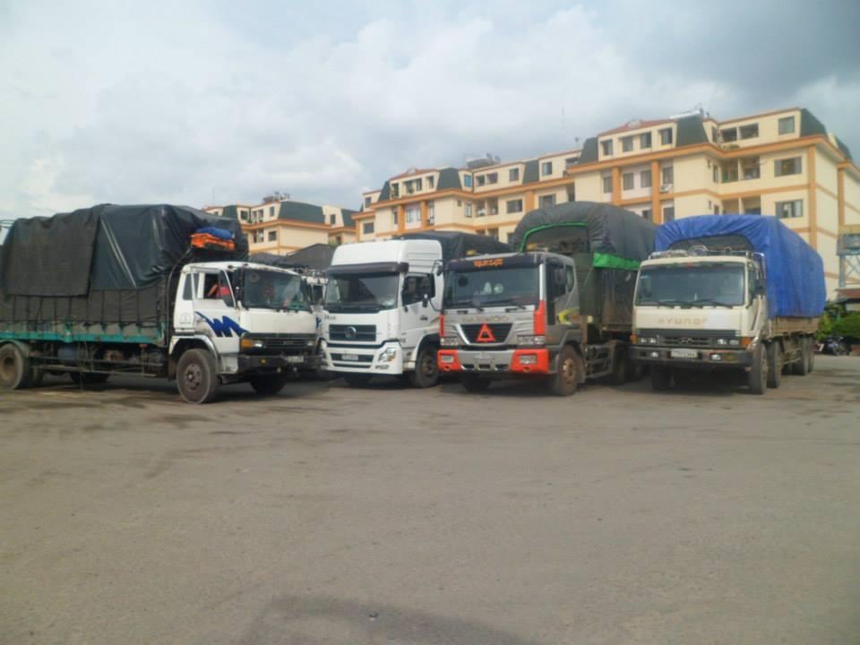 Vận chuyển hàng hóa từ Đà Nẵng đi Hà Nội
