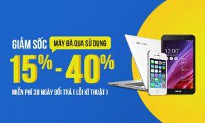 Mã giảm giá, coupons, voucher điện thoại - máy tính bảng Adayroi