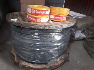 Dịch vụ vận chuyển dây cáp điện