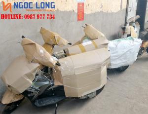 dịch vụ vận chuyển xe máy về quê ăn tết