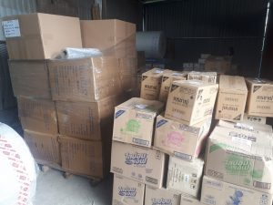 Nhà xe tải gửi hàng đi Hưng Yên giá rẻ tại Hà Nội