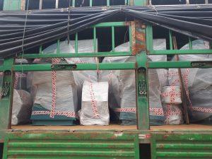 Chành xe gửi hàng đi Ninh Thuận