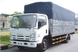 Với kích thước xe tải 3 tấn, chúng ta vận chuyển được gì?