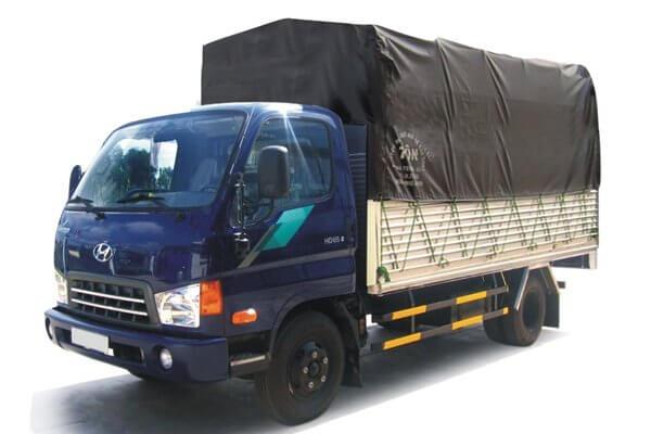 Tính tiện lợi của xe tải 3 tấn