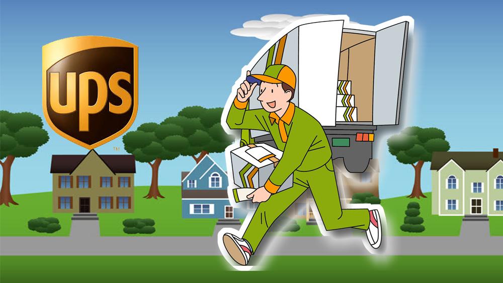Quý 2/2019, các dịch vụ giao nhận của tập đoàn giao nhận UPS (trụ sợ tại Hoa Kỳ) đạt mức cao kỷ lục về doanh thu quý.