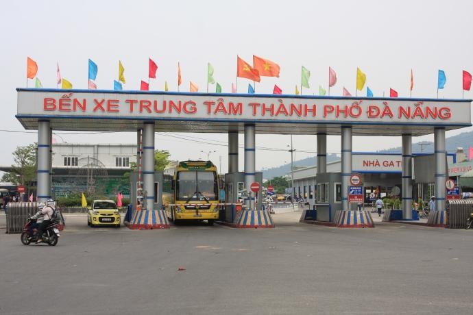 Đà Nẵng sắp có cơ sở dữ liệu và phần mềm quản lý các phương tiện vận tải