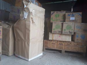 Gửi hàng từ Hà Nội đi Sài Gòn