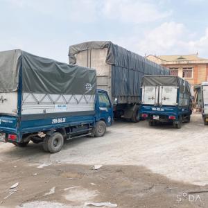 Dịch vụ gửi xe máy từ TPHCM ra Hà Nội